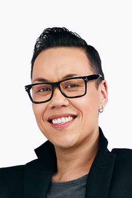 A photo of Gok Wan