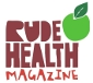 Rude Health Magazine logo