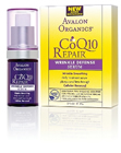 Avalon Organics CoQ10 Serum