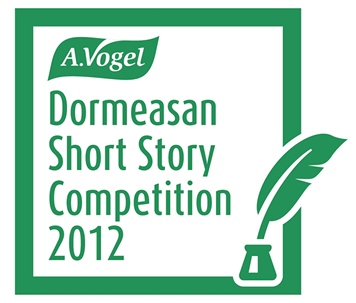 The A.Vogel Story Competition logo