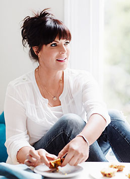A photo of Anna Richardson