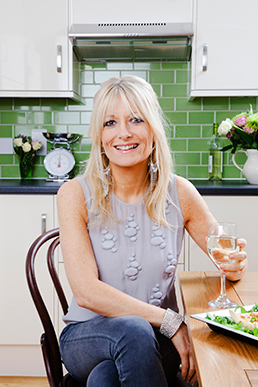 A photo of Gaby Roslin