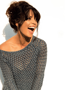 A photo of Jenny Powell