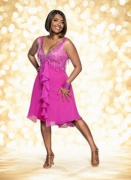 A photo of Sunetra Sarker