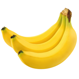 A photo of some bananas